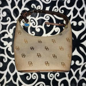 Dooney & Burke Bucket Purse
